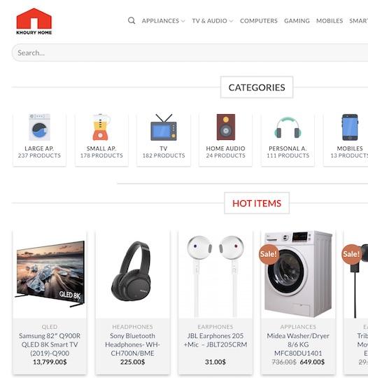 Frontend ecommercepro.info