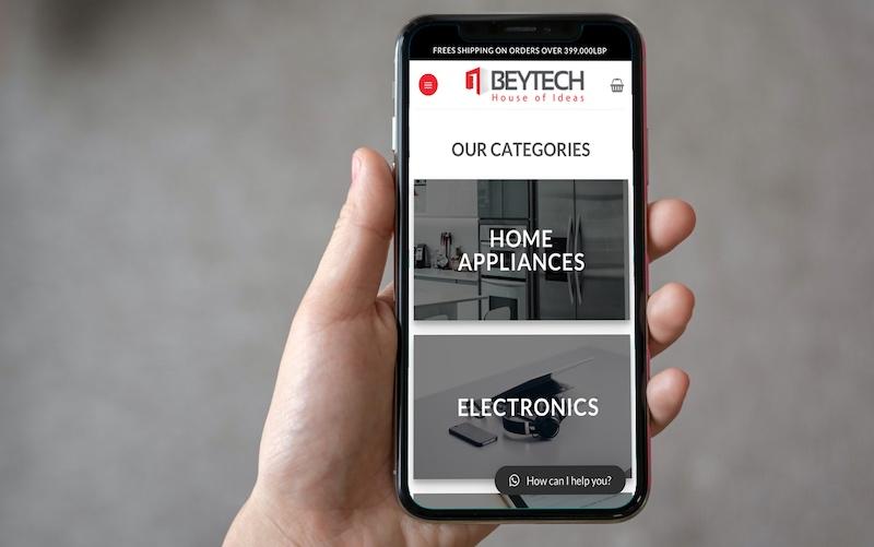 Beytech Mobile